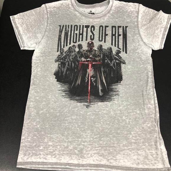 "Star Wars ""Knigths of Ren"" tshirt"